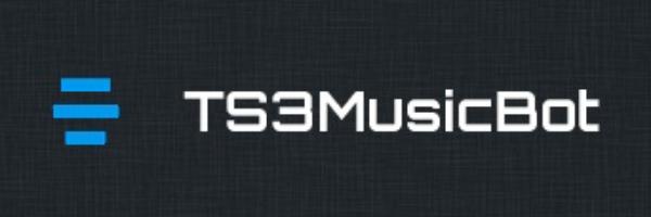 TS3 MusicBot